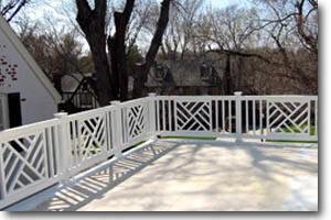 Vinyl Fence | Vinyl Fencing | Vinyl Fences - All Made in USA!